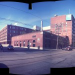One of my early panoramas.